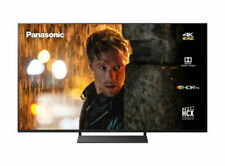 "Panasonic TX-65GX800B 65"" 2160p (4K) Ultra HD LED TV"