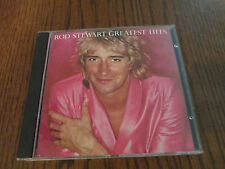 Greatest Hits by Rod Stewart (CD, Oct-1990, Warner Bros.)