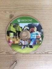 Minecraft para Xbox One * Disco Solamente *
