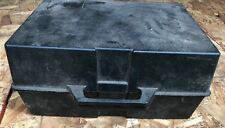 Vintage Amway Toolbox Filled With Vintage Tools