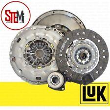 Kit Frizione e Volano LUK VOLVO V50 (MW) 2.0 D KW 100 CV 136