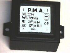 Printtrafo prim. 230V sek 12V 6VA P.M.A. 1527046 Transformer Transformator