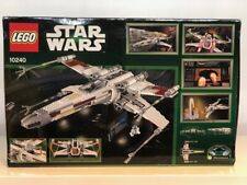 Lego Star Wars 10240 Red Five X-wing Starfighter Brand NEW Factory Sealed