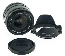 Sigma AF Super-Wide II 24mm 1:2.8 24 mm Minolta AF Sony