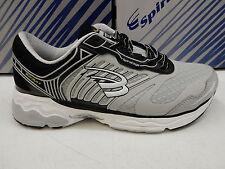 Spira Mens Running SNEAKERS Scorpius II Grey Black White Size 9.5