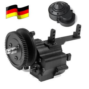 DE Für 1/10 RC AXIAL Crawler Wraith 90048 AX2 2 Gang Getriebe Abdeckung Gearbox