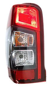 *NEW* TAIL LIGHT REAR LAMP (GENUINE) for MITSUBISHI TRITON MR GLX 11/2018- LEFT