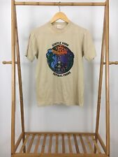 VTG 70s Sportswear Men's Simply Good Natural Foods Thin 50/50 T-Shirt Size M USA