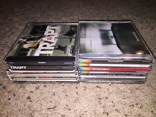 Huge Lot of 11 2000s Alternative Rock CDs (4 Trapt, 6 Hoobastank, 1 Limp Bizkit)