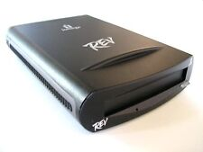 More details for iomega rev usb drive 35gb - drive needs power supply and disk