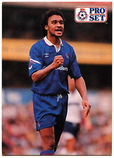 Paul Elliott Chelsea #246 Pro Set Football 1991-2 Trade Card (C364)