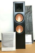 Klipsch Reference Series RF-7 III 2-Way Floorstanding Speakers (Pair) *B STOCK*