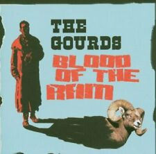 Gourds - Blood of the Ram - CD - New