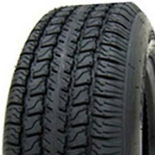 ST185/80D13 / 8 Ply Hi Run H187 Trailer Tires Set of 2