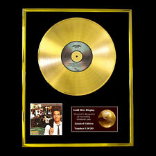 HUEY LEWIS & THE NEWS SPORTS CD  GOLD DISC VINYL LP FREE SHIPPING TO U.K.