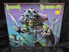 Nazareth No Mean City SEALED USA 1979 1ST PRESS VINYL LP