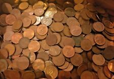 More details for 1971-1984 british halfpenny coins from old bulk | bulk coins | pennies2pounds
