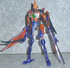 Transformers Beast Machines SKYDIVE Complete