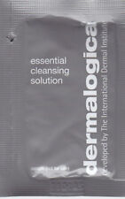 Dermalogica Essential Cleansing Solution Sample Sachet x 12