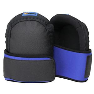Warner Super Soft Knee Pads, 1-Pair, 10031