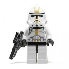 LEGO® Star Wars™ Yellow EP3 Clone Trooper Elite Corps - With Blaster