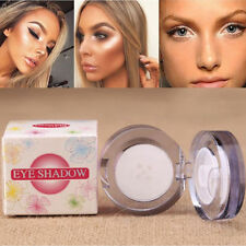 Professional Women's Face Highlighter Bronzer Palette Eyeshadow Contour Makeup
