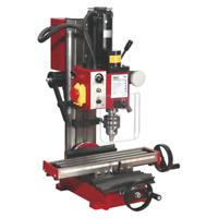 Sealey Mini Drilling & Milling Machine - SM2502