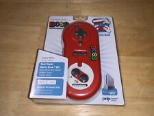 Nintendo Wii BOSS Red Controller Big Oversized Super Shell for Wii Mote New