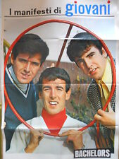 Poster Manifesti di GIOVANI 1967 73x50 cm - BACHELORS [D39-45]