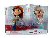 DISNEY INFINITY - Frozen Toy Box Set New