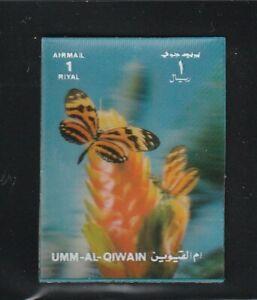 Butterfliy, Flower,  Hologram,