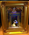 Disney Parks Olszewski Beauty and the Beast GOL Gallery of Light Box - Brand New