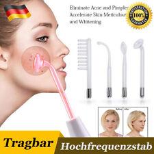Hochfrequenzstab Hochfrequenzgerät Schönheitsinstrument Therapie Porenreiniger