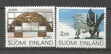 Cept / Europa  1993      Finnland  **