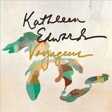 Voyageur, New Music