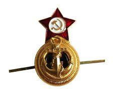 Badge Military Insignia Metal 5x5cm New KREMLIN GUARDS Original Russian