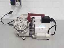 KNF Neuberger N035.3AN.18 Tragbar Vakuum Pumpe Labor