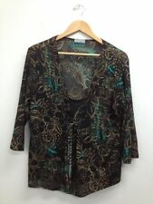 Per Una Polyester Long Sleeve Casual Tops & Shirts for Women