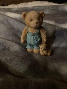 Cherished Teddy Child Of Hope 1993 624837 Reg No: 8V64/243
