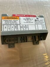 Honeywell S8600H auto ignition system MPLS MN55422 24V 60Hz
