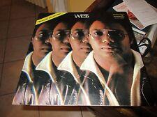 LP SOUL FUNK WESS SPECIAL DISCOTEQUE 1974 DURIUM PRIMA STAMPA ITALIANA APRIBILE