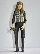 Rare Buffy the Vampire Slayer Toy Figure Michelle Trachtenberg as DAWN SUMMERS