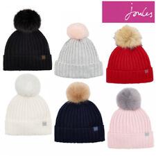 55f628ea2 Joules Women's Pom Pom Hats for sale | eBay