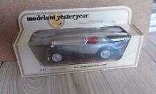 Matchbox Mercedes Vintage Diecast Cars, Trucks & Vans