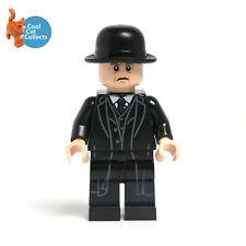 Genuine Lego Harry Potter Prisoner of Azkaban Cornelius Fudge Minifigure hp182
