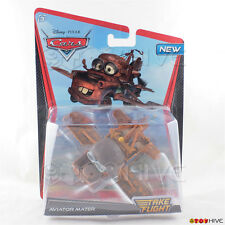 Disney Pixar Cars Take Flight Aviator Mater New
