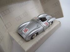 "BUB  06653  Mercedes-Benz  W196  #16  Monza  ""1955""  (silber)  1:87  OVP !"