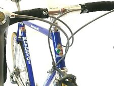 Bernardi italy vintage steel bike Ultegra 600 size 56 cm