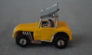 Aurora Model Motoring #1484 Super Modified Roadster