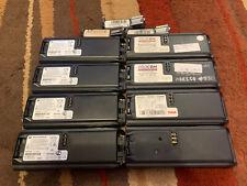 Motorola Xts3000/Xts5000 Battery Lot - Impress Nntn4435B & other